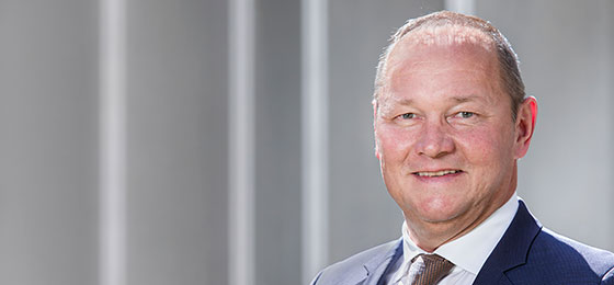 Jürg Stahl, new President of the SNSF Foundation Council