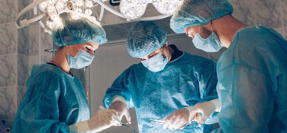 Operation, Longitudinalstudien, Klinische Studien