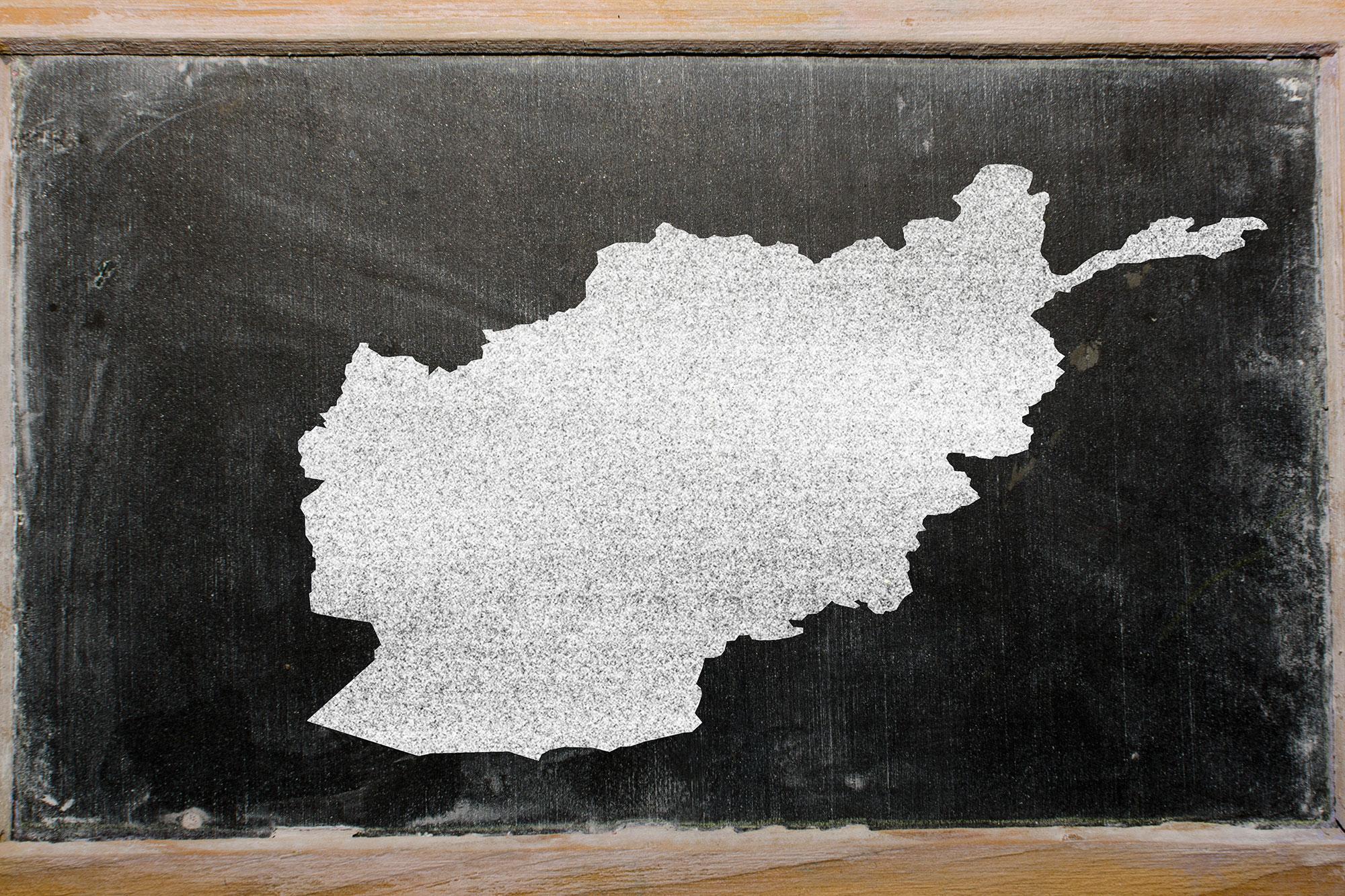 Unterstützung von Forschenden aus Afghanistan