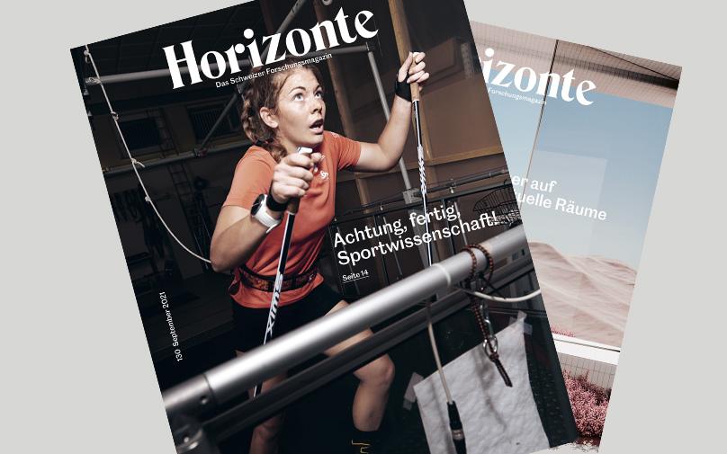 Revue Horizons