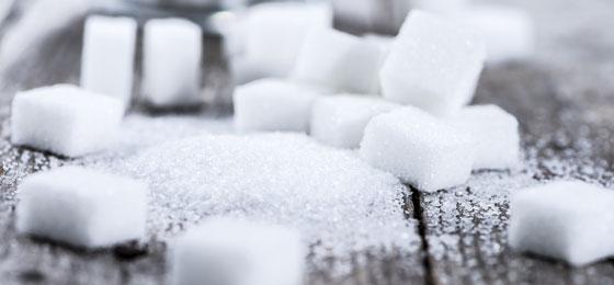 Des morceaux de sucre. © HandmadePictures, Fotolia