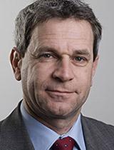Portrait of Daniel Höchli