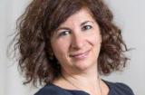 Luciana Vaccaro, Rektorin der Fachhochschule Westschweiz © HES-SO