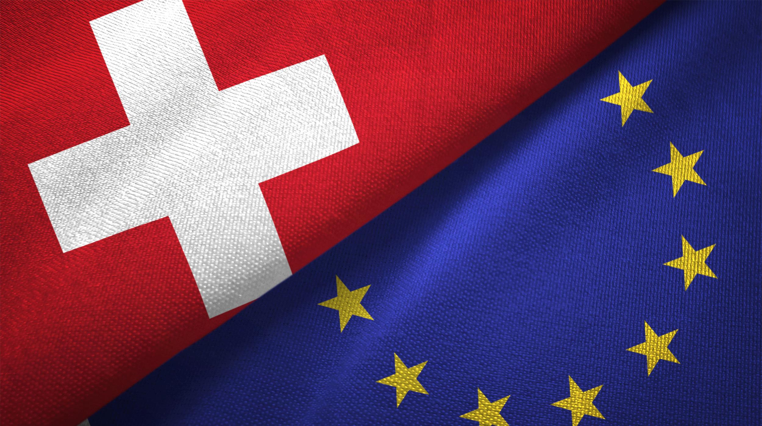 Übergangslösungen für Horizon Europe