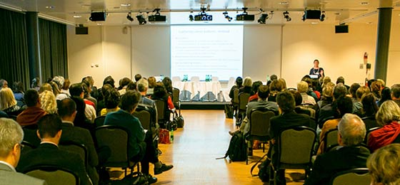 """Conference """"Gender and Excellence: Challenges in Research Funding I"""", October 2014"""