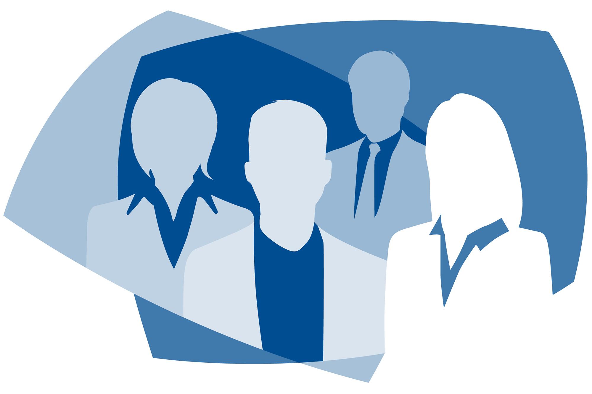 Piktogramm Forschungsrat