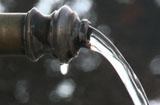 Dieses Bild zeigt einen Wasserhahn.