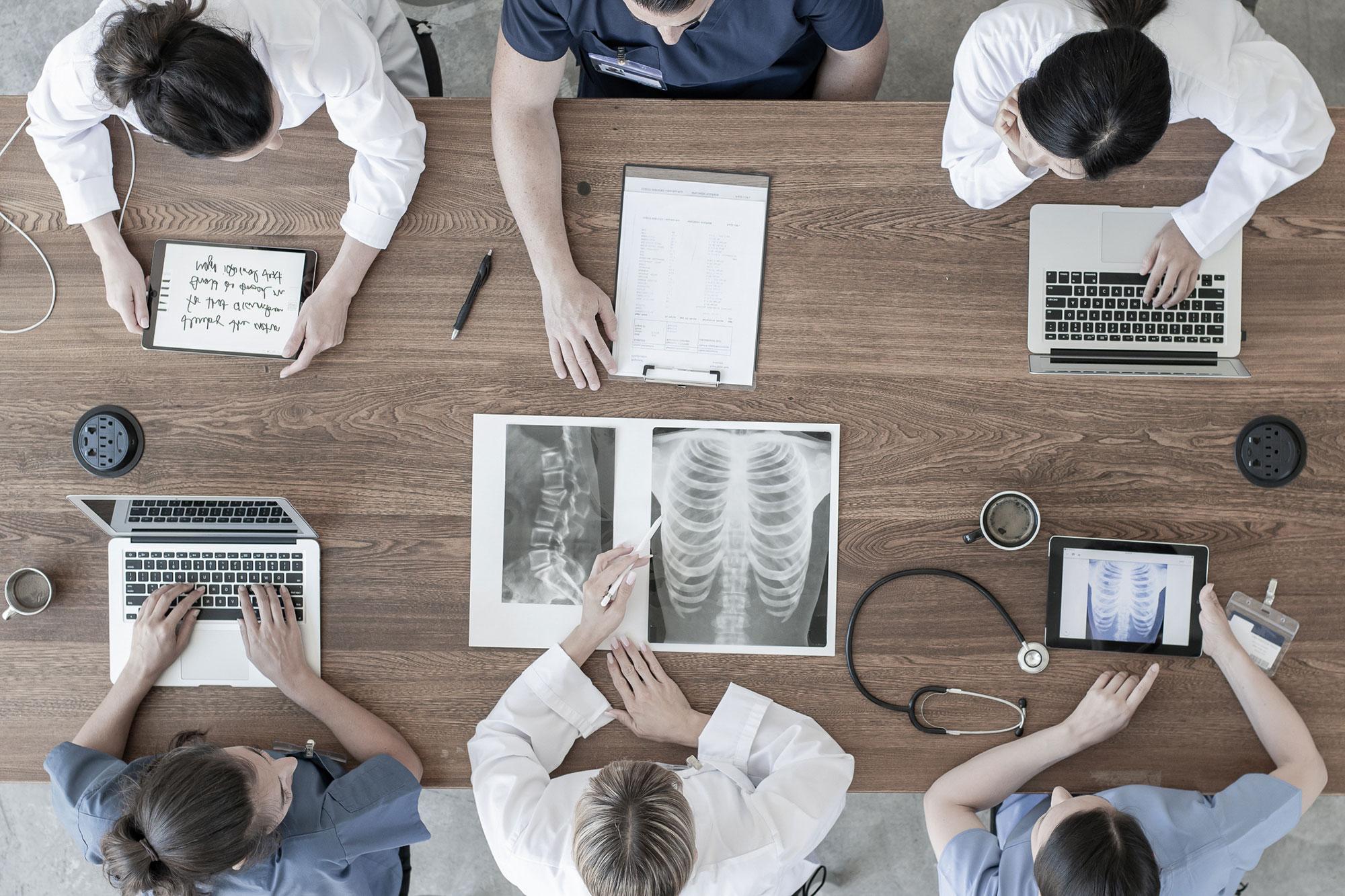 Keyvisual MD-PhD-Programm
