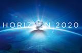 Dieses Bild zeigt das Logo von Horizon 2020. © Horizon 2020